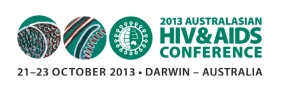 2013 Australasian HIV&AIDS Conference